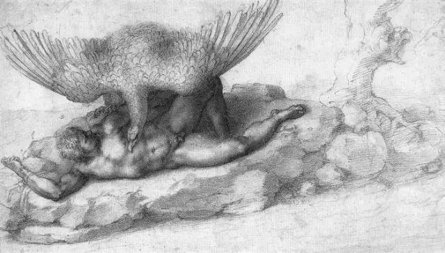 米开朗基罗作品全集(经典)插图106