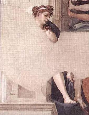 米开朗基罗作品全集(经典)插图155