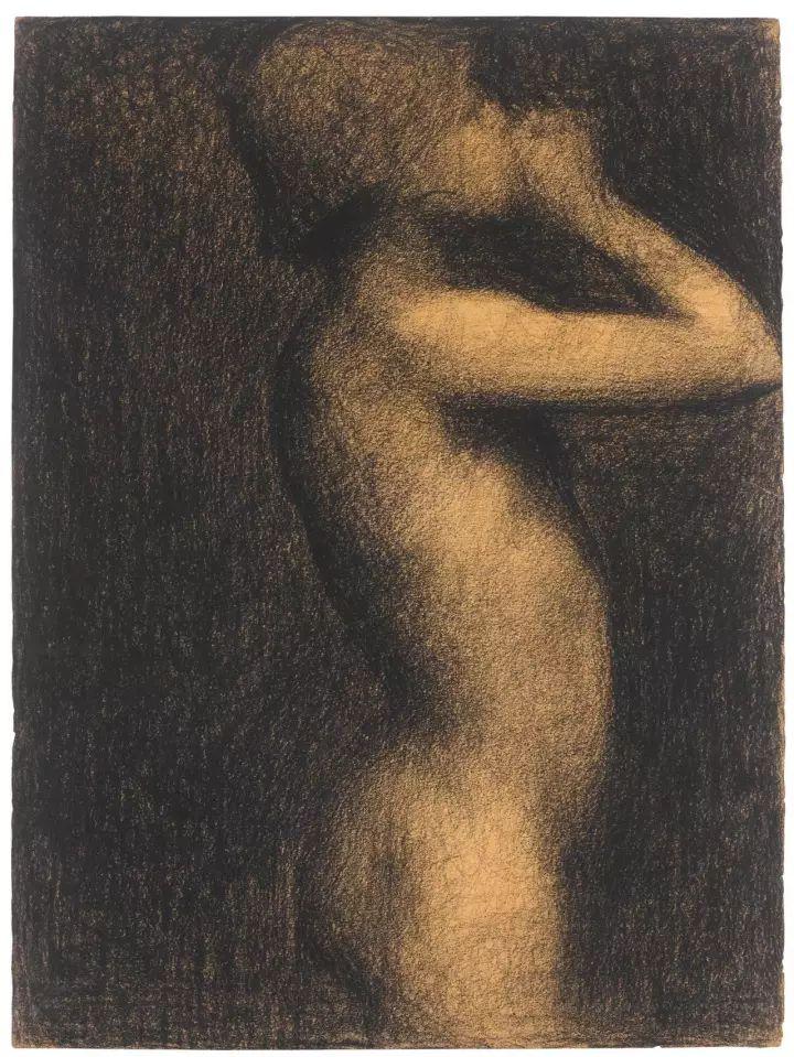 这个巴黎男人只活了31岁,却凭一幅画就流芳百世,甚至改写了艺术史!插图5