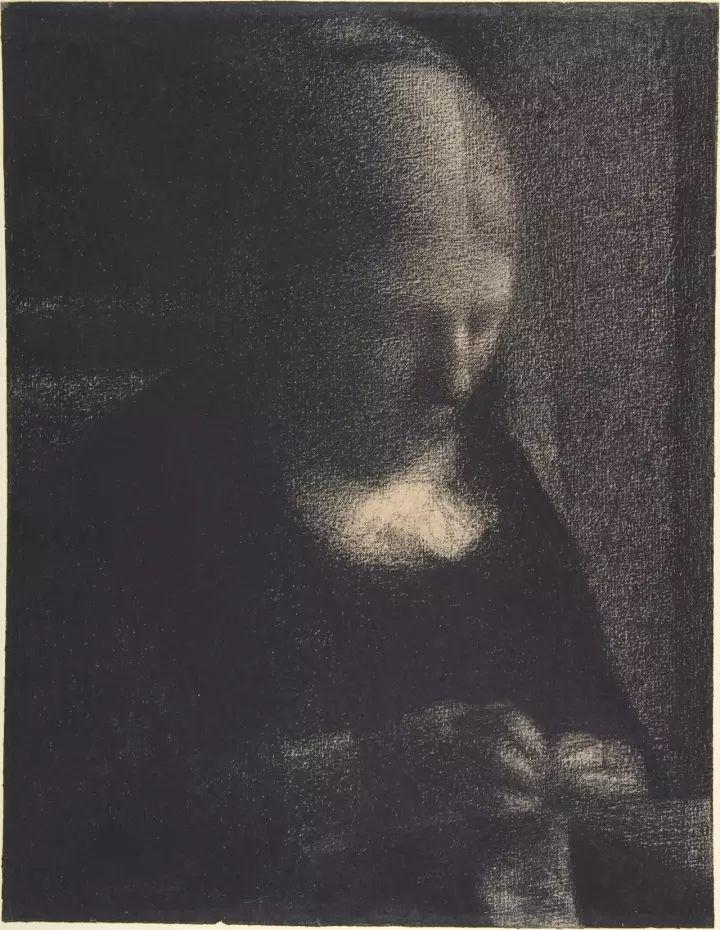 这个巴黎男人只活了31岁,却凭一幅画就流芳百世,甚至改写了艺术史!插图6
