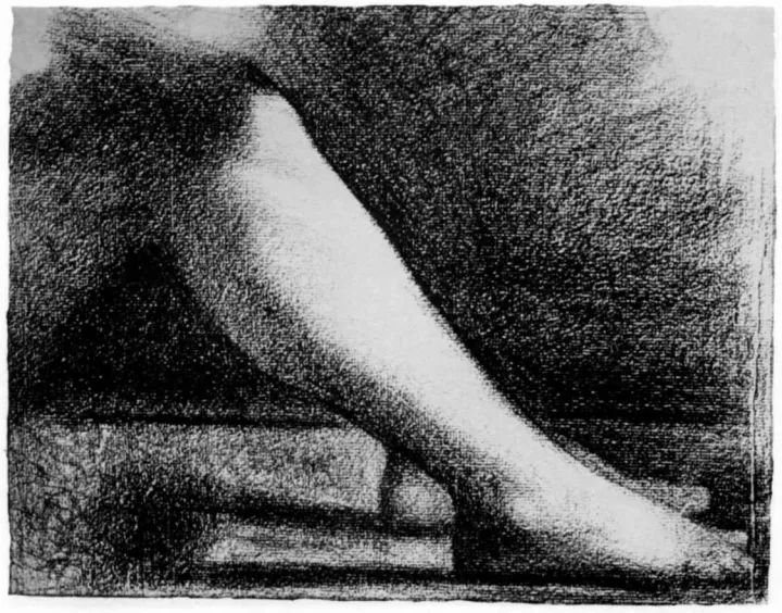 这个巴黎男人只活了31岁,却凭一幅画就流芳百世,甚至改写了艺术史!插图9