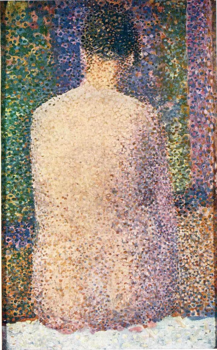 这个巴黎男人只活了31岁,却凭一幅画就流芳百世,甚至改写了艺术史!插图10
