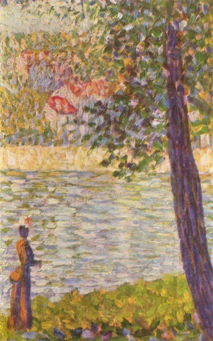 这个巴黎男人只活了31岁,却凭一幅画就流芳百世,甚至改写了艺术史!插图23