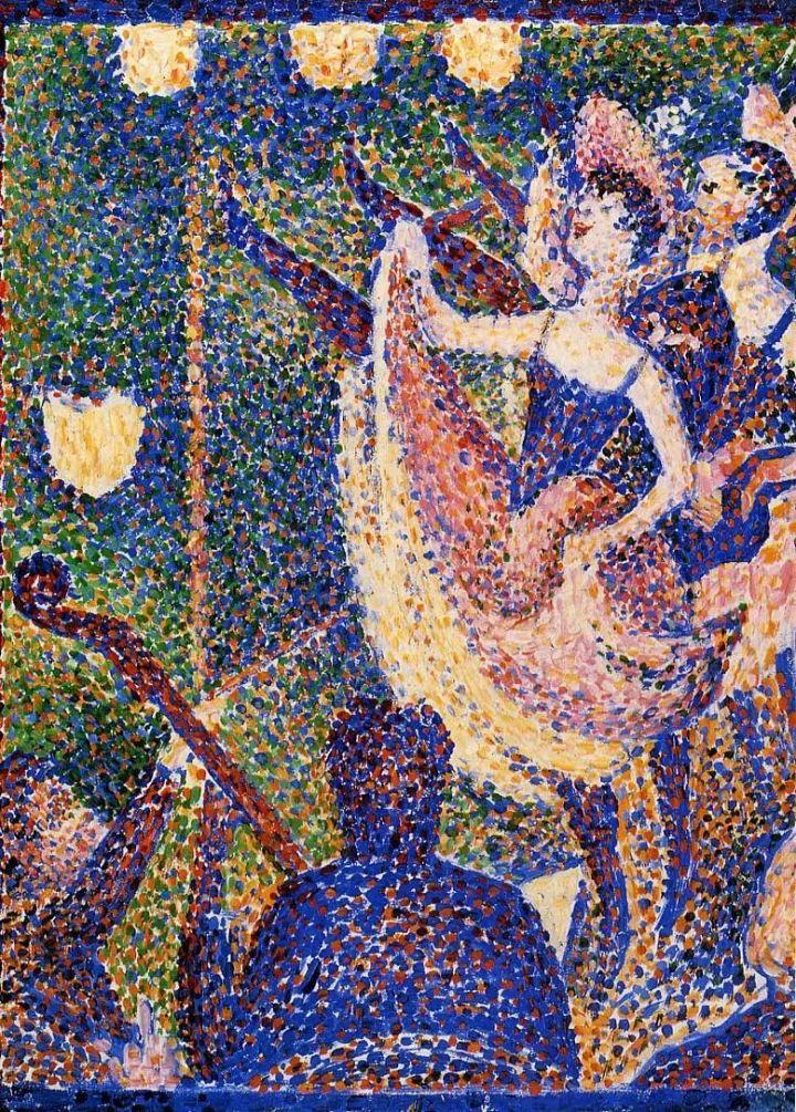 这个巴黎男人只活了31岁,却凭一幅画就流芳百世,甚至改写了艺术史!插图30