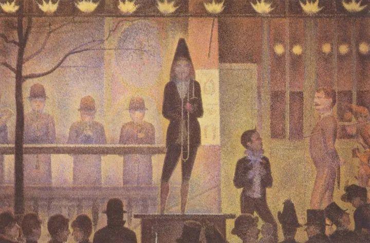 这个巴黎男人只活了31岁,却凭一幅画就流芳百世,甚至改写了艺术史!插图33