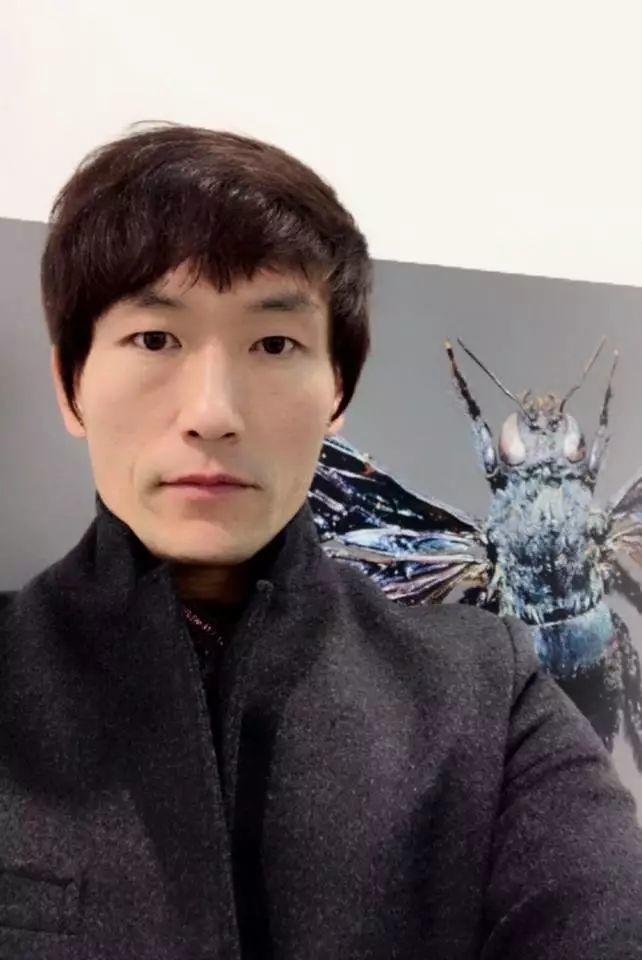 他是韩国超写实第一人,一幅画卖90万,看完简直怀疑人生!插图35