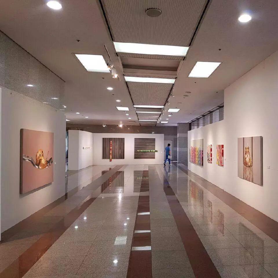 他是韩国超写实第一人,一幅画卖90万,看完简直怀疑人生!插图72