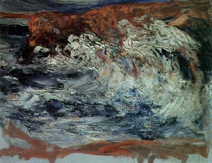 一位颇有传奇色彩的女画家——彼得洛维奇插图4