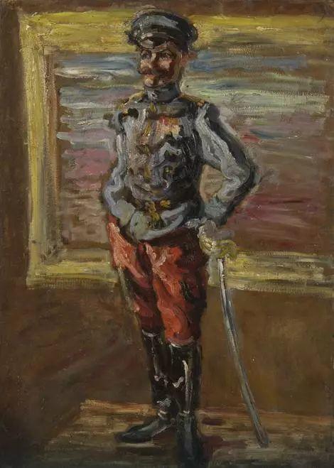 一位颇有传奇色彩的女画家——彼得洛维奇插图31