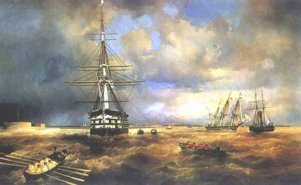 他一生勤奋,留下6000余件作品,被称为海洋的热情歌手插图123
