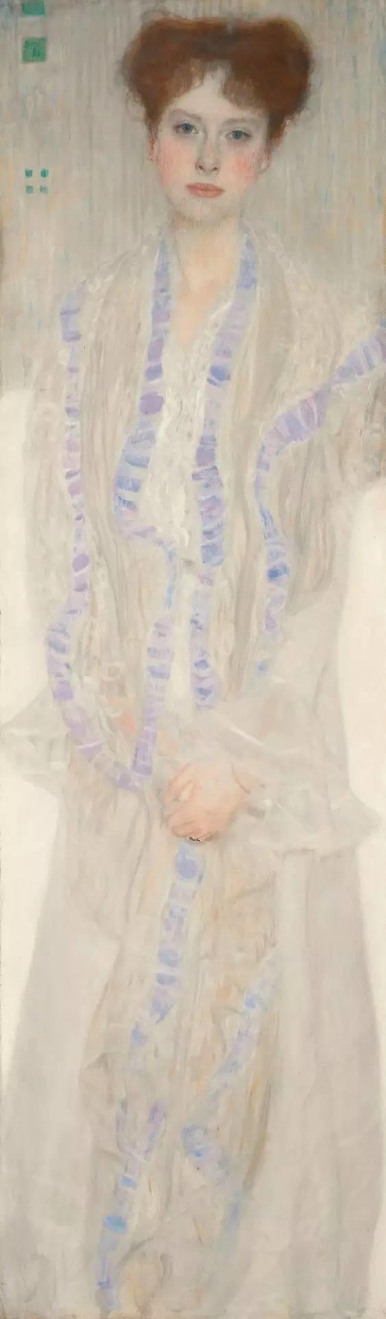 价值10亿,女性妖娆的线条——克里姆特插图81