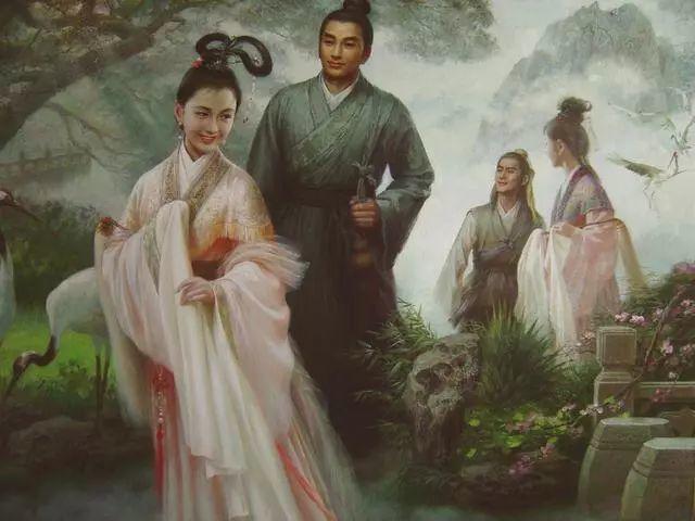 刘文进油画人物欣赏插图33