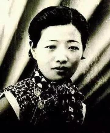她曾是民国画家六美之一 徐悲鸿与她亦师亦友插图