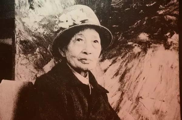 她曾是民国画家六美之一 徐悲鸿与她亦师亦友插图37