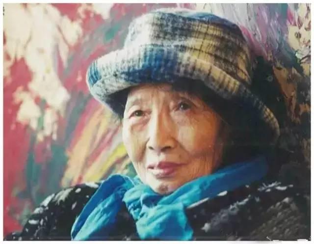 她曾是民国画家六美之一 徐悲鸿与她亦师亦友插图40