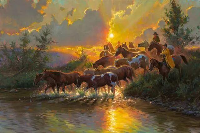 触动你视觉——美国乡村美景插图6