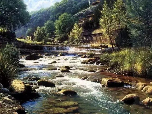 触动你视觉——美国乡村美景插图13