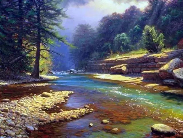 触动你视觉——美国乡村美景插图19