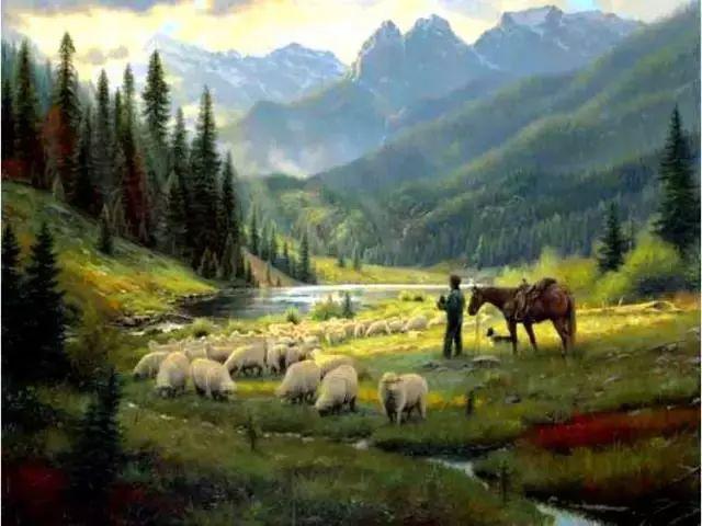 触动你视觉——美国乡村美景插图27