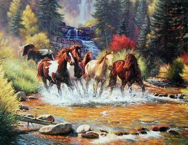 触动你视觉——美国乡村美景插图28