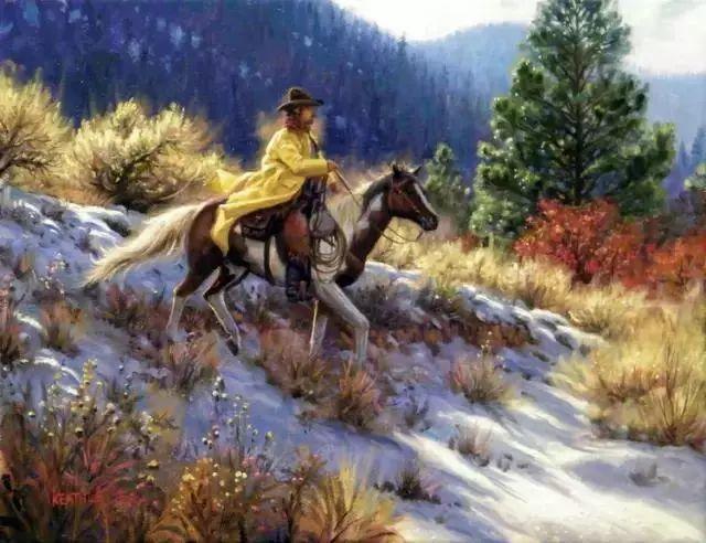 触动你视觉——美国乡村美景插图30