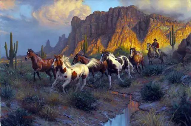 触动你视觉——美国乡村美景插图32