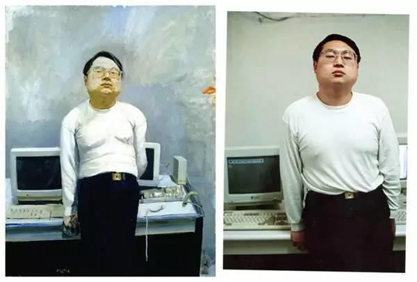 刘小东近期及往期作品欣赏插图83