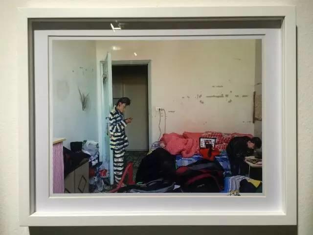 刘小东近期及往期作品欣赏插图147