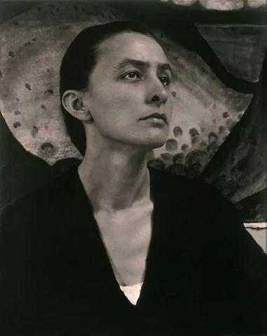 她独居大漠40年,画了一朵2.86亿的曼陀罗插图23