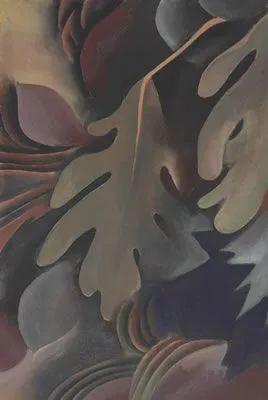 她独居大漠40年,画了一朵2.86亿的曼陀罗插图29