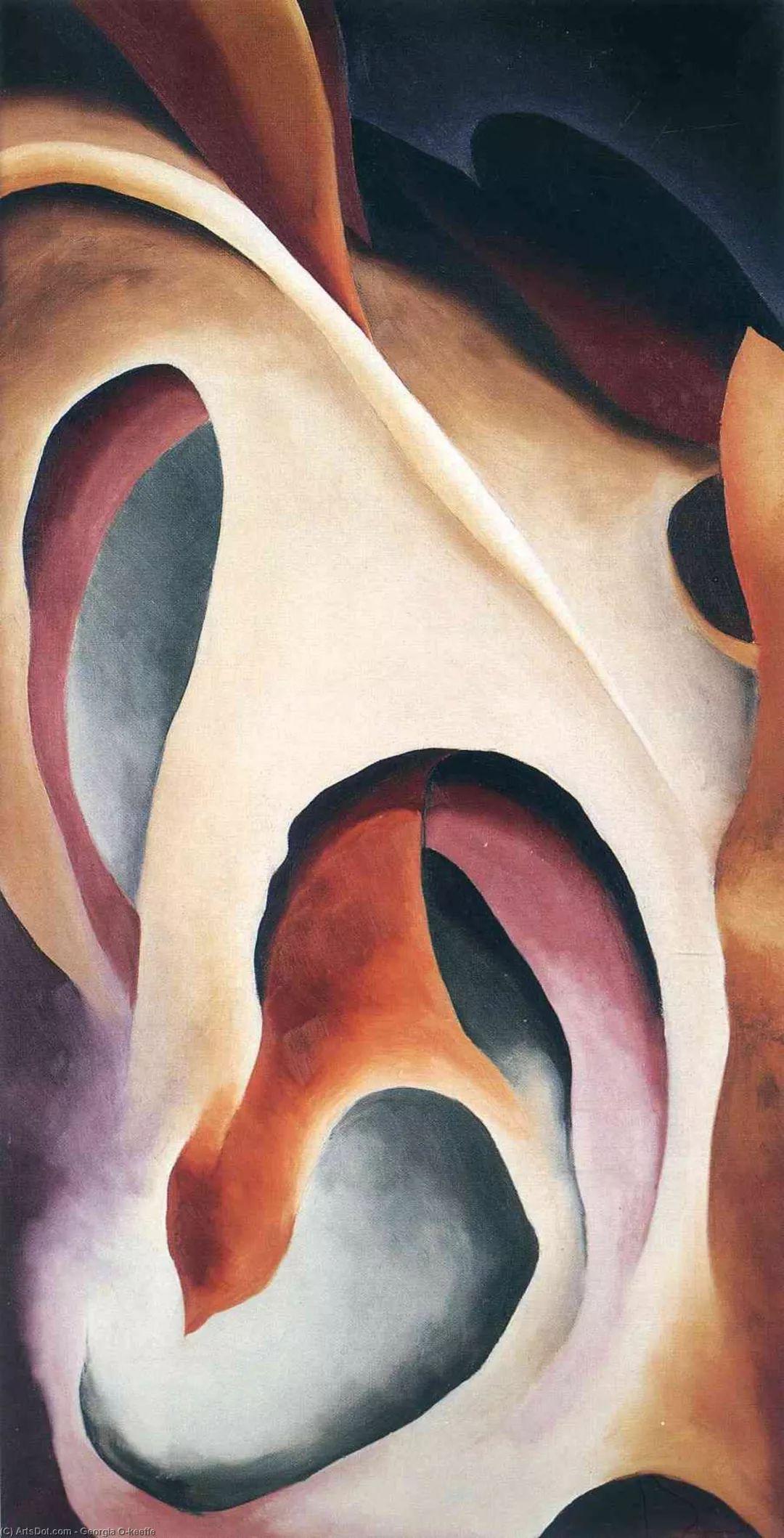 她独居大漠40年,画了一朵2.86亿的曼陀罗插图45