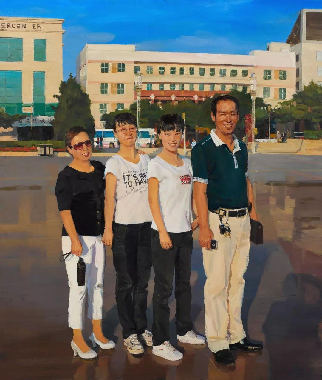 2019全国中青年油画精品展作品欣赏插图95