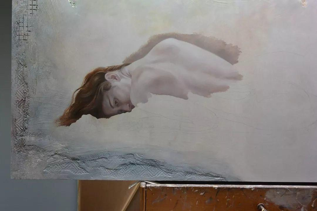 极具吸引力的女性形象 自带火花和内在美插图19