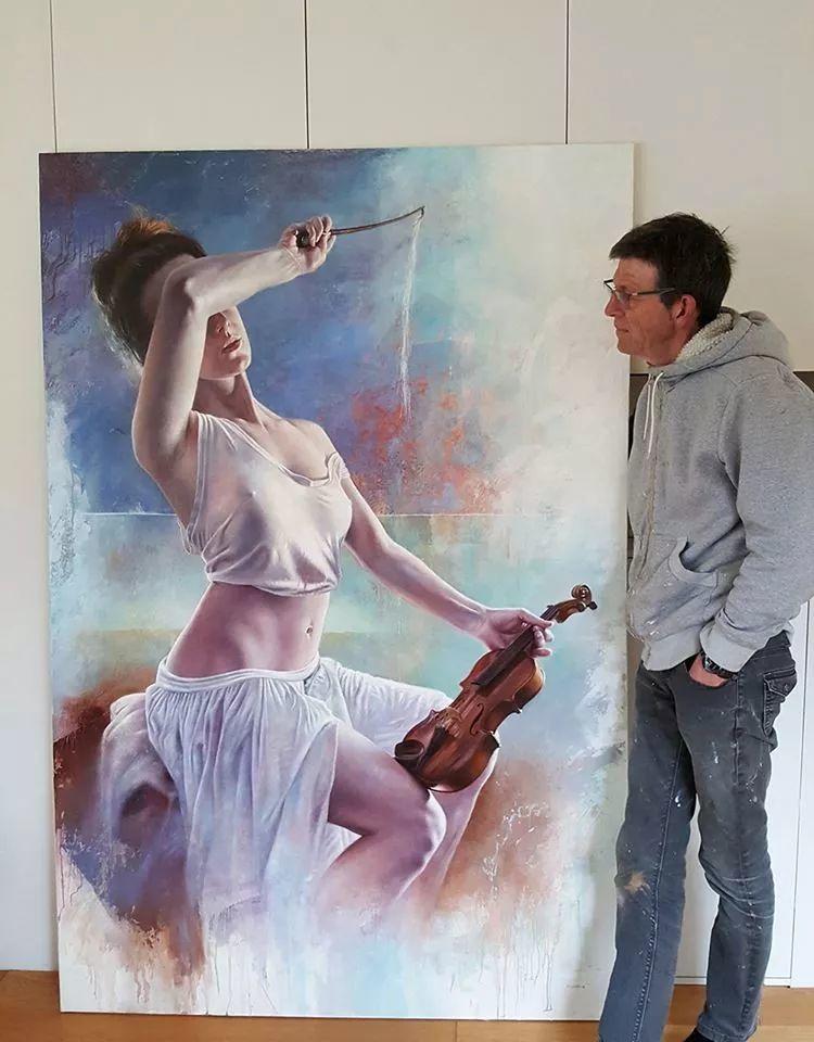 极具吸引力的女性形象 自带火花和内在美插图21
