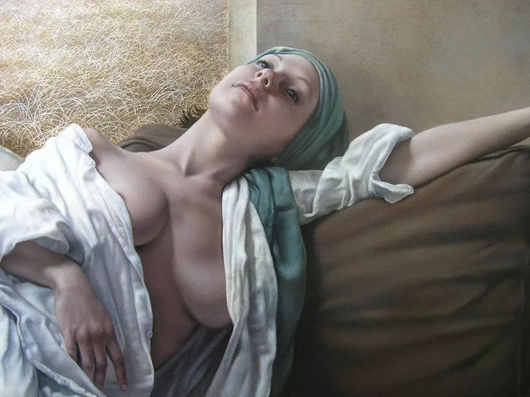 极具吸引力的女性形象 自带火花和内在美插图65