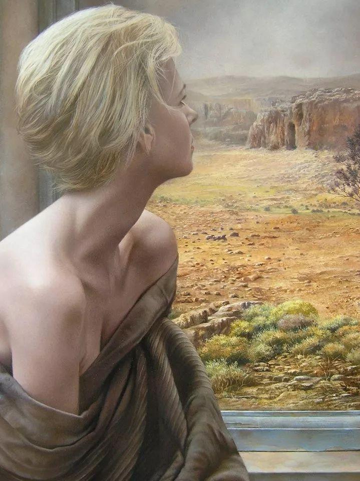 极具吸引力的女性形象 自带火花和内在美插图71