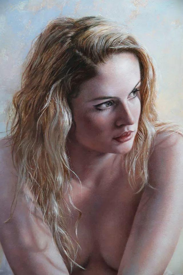 极具吸引力的女性形象 自带火花和内在美插图81