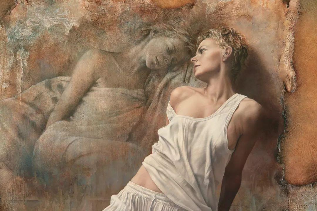 极具吸引力的女性形象 自带火花和内在美插图97