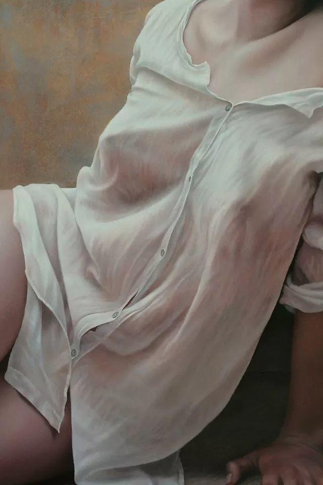 极具吸引力的女性形象 自带火花和内在美插图109