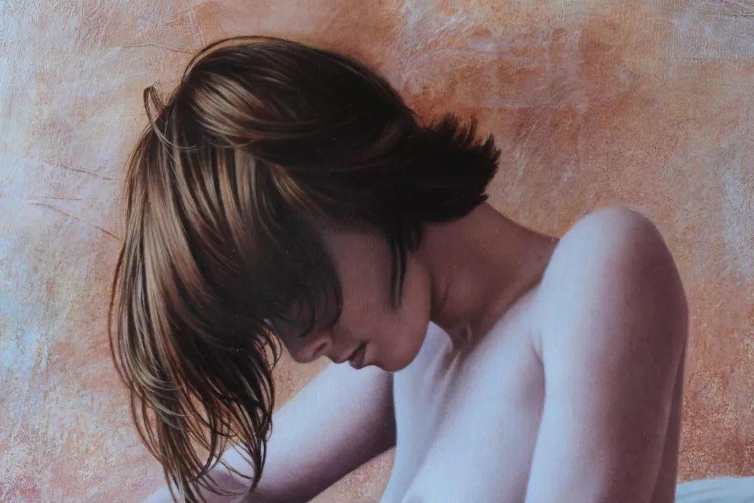 极具吸引力的女性形象 自带火花和内在美插图113