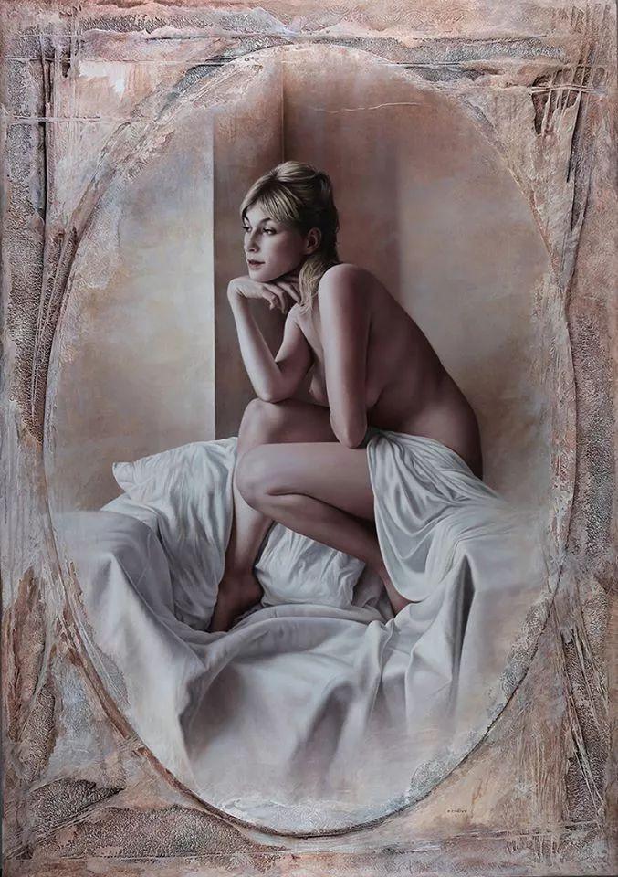 极具吸引力的女性形象 自带火花和内在美插图119