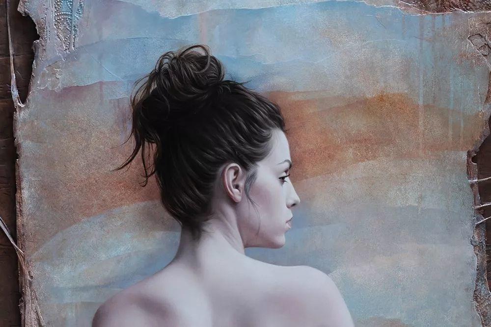 极具吸引力的女性形象 自带火花和内在美插图135