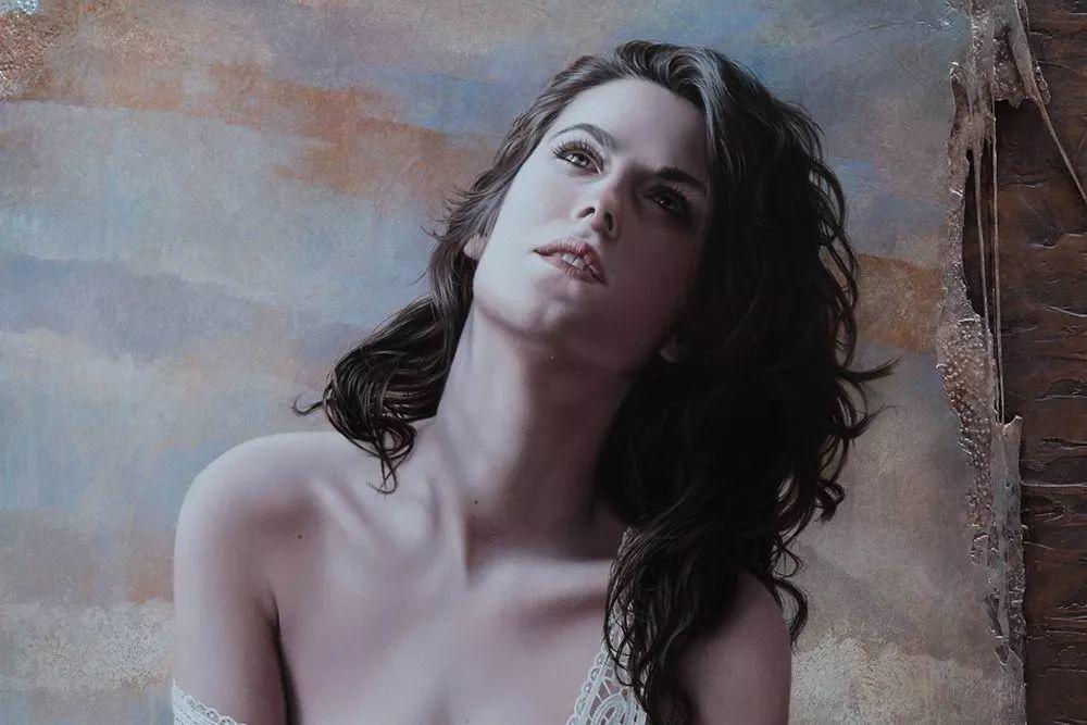 极具吸引力的女性形象 自带火花和内在美插图137