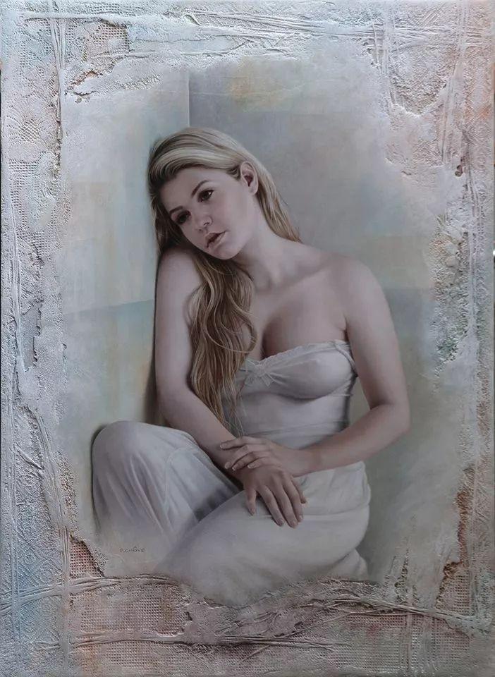 极具吸引力的女性形象 自带火花和内在美插图145