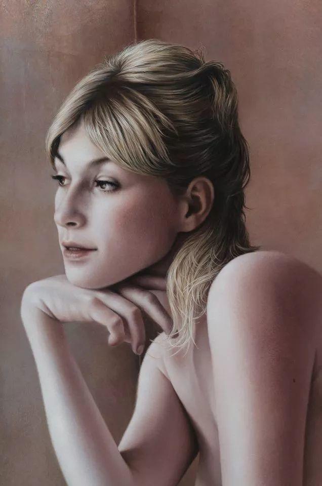 极具吸引力的女性形象 自带火花和内在美插图149