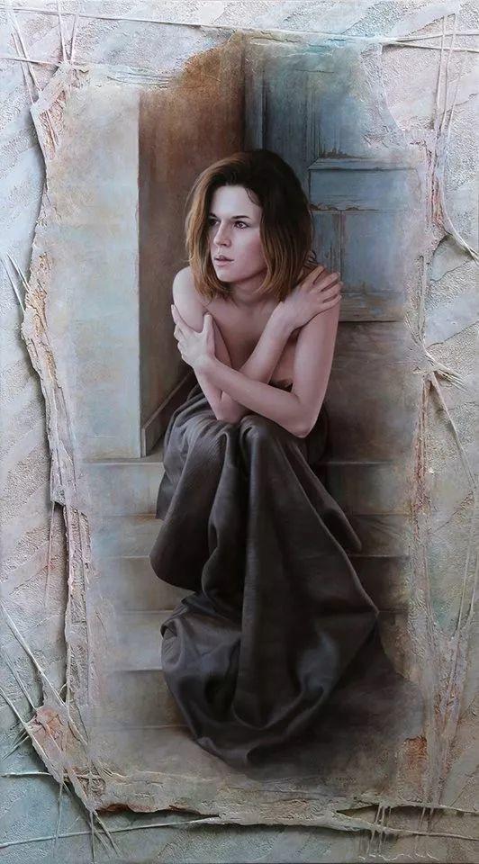 极具吸引力的女性形象 自带火花和内在美插图153