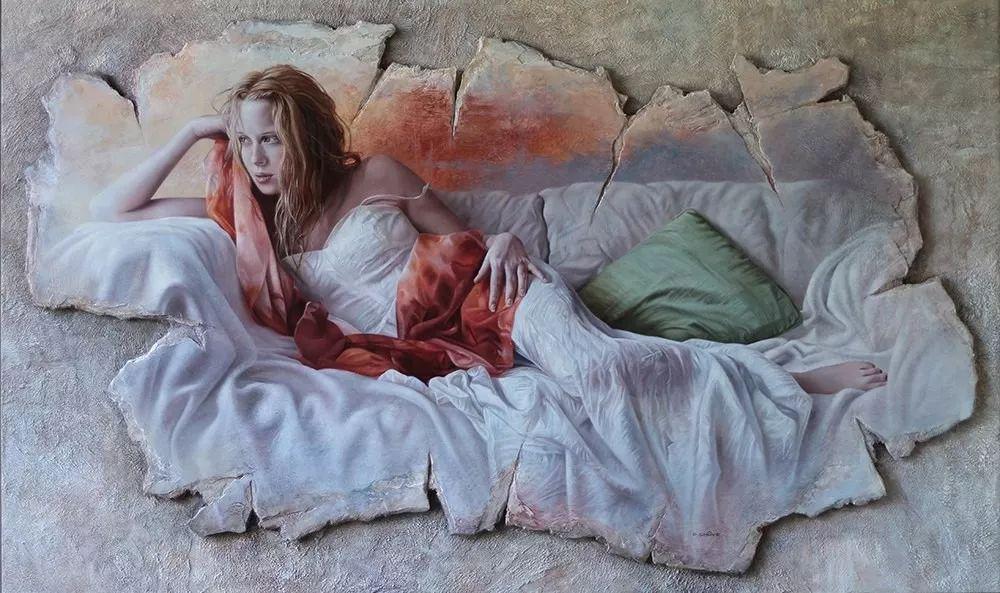 极具吸引力的女性形象 自带火花和内在美插图155