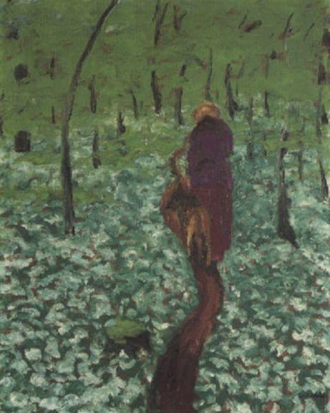 最早的表现主义者之一 德国画家诺尔德插图27
