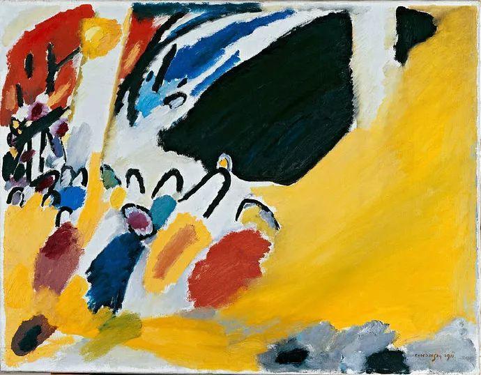 抽象艺术的先驱 俄罗斯康定斯基插图19