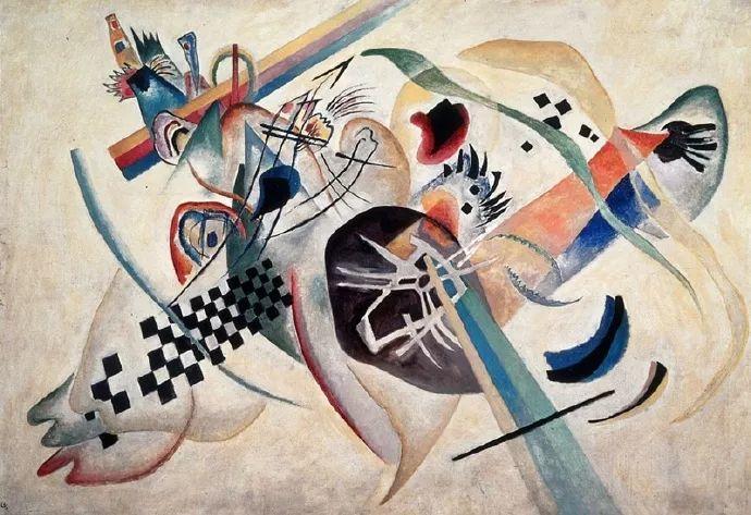抽象艺术的先驱 俄罗斯康定斯基插图61